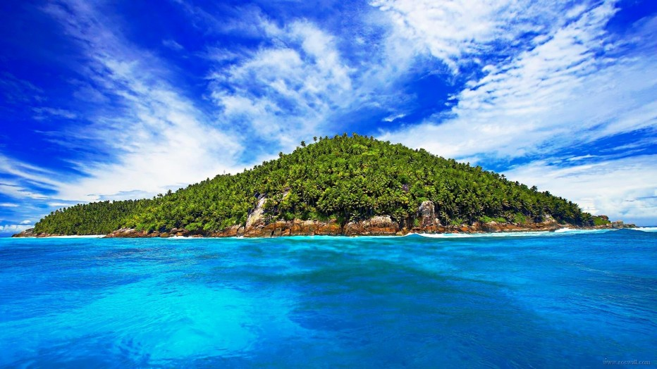 Issız bir adaya düşsem…