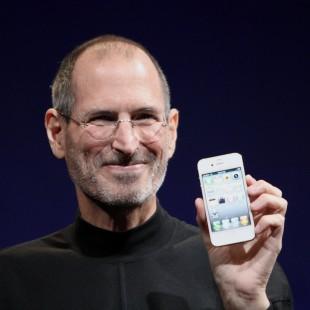 Steve Jobs gitti, O iş bitti…
